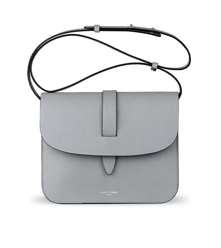 15 Minimalist Handbags That Aren't Mansur Gavriel