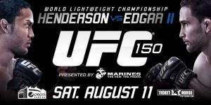 UFC 150 Pre Fight Pressekonferenz – Dan Henderson vs. Frankie Edgar II – Video