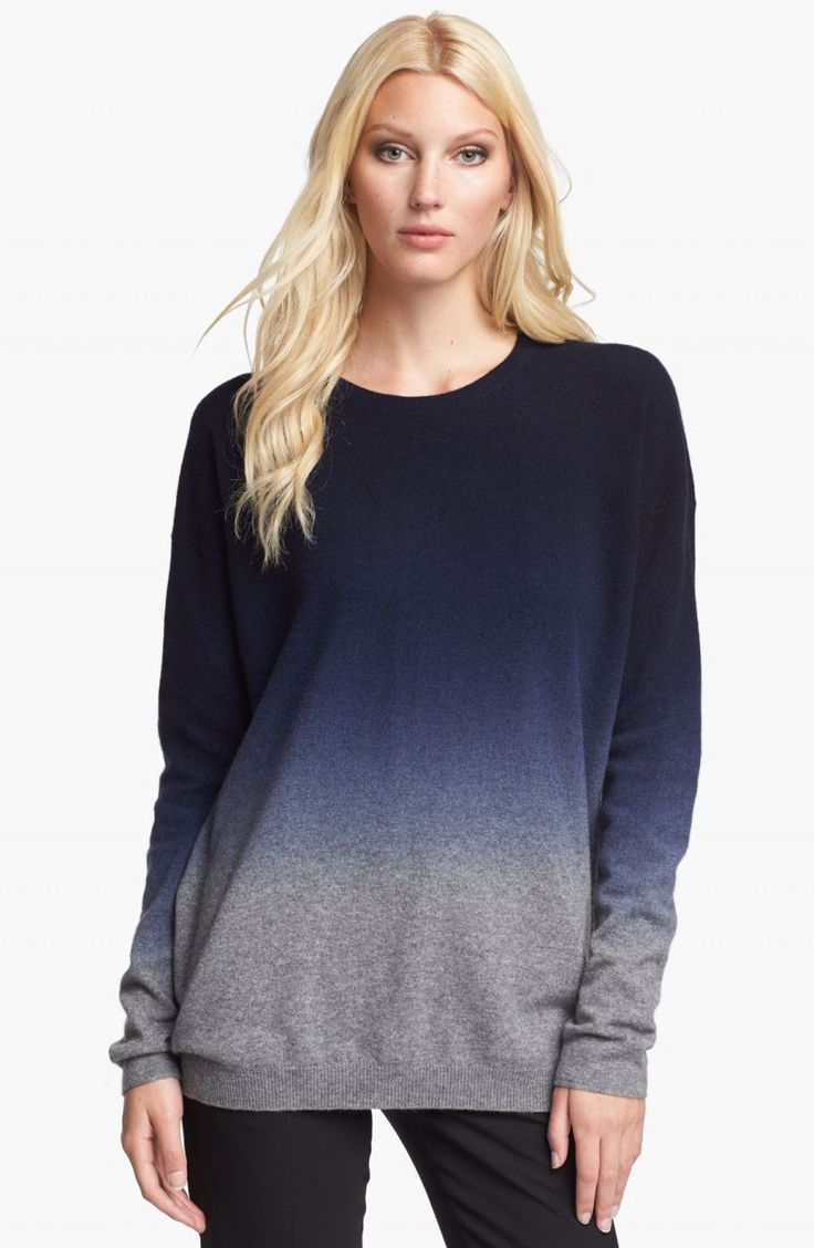 Cashmere Blend Sweater For Women