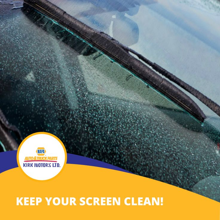 Choose from a wide selection of windscreen wiper blades available at both our locations. #kirkmotors #Napa #Savannah #Countryside #parts #wipers #tools #caymanislands