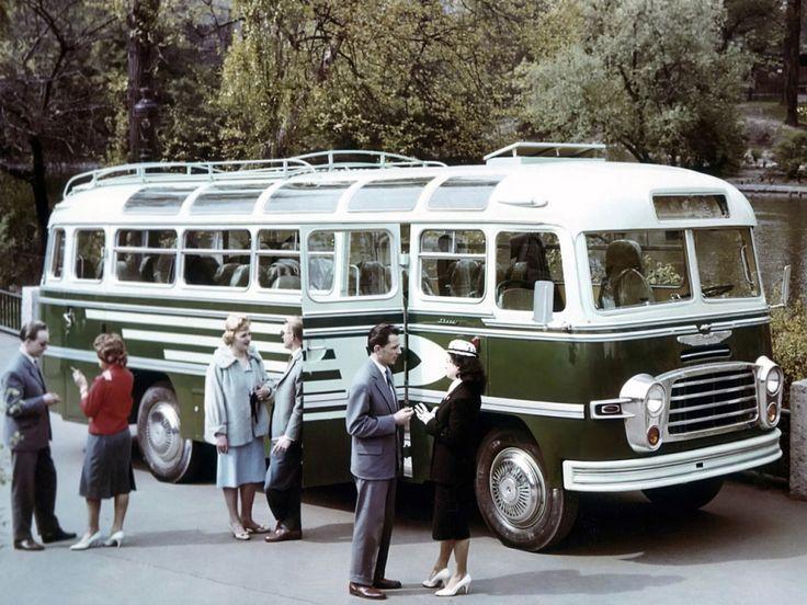 Ikarus 31 '1956–65