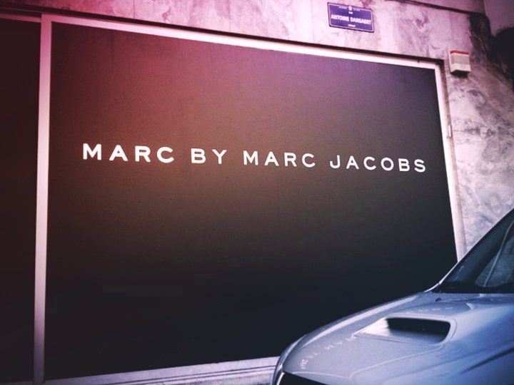 Marc By Marc Jacobs in Brussel, Bruxelles-Capitale