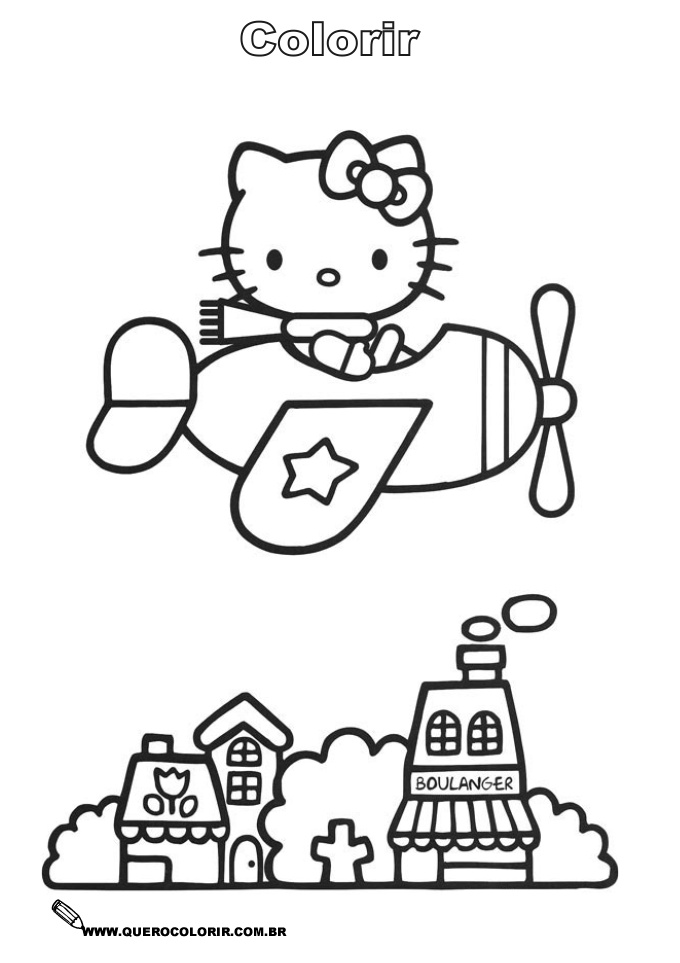 Hello Kids: Colors Character, Kitty Colors, Colors Books Info, Colors Sheet, Hello Kitty, Drawing For, Coloring, Hello Kids, Colors Pages
