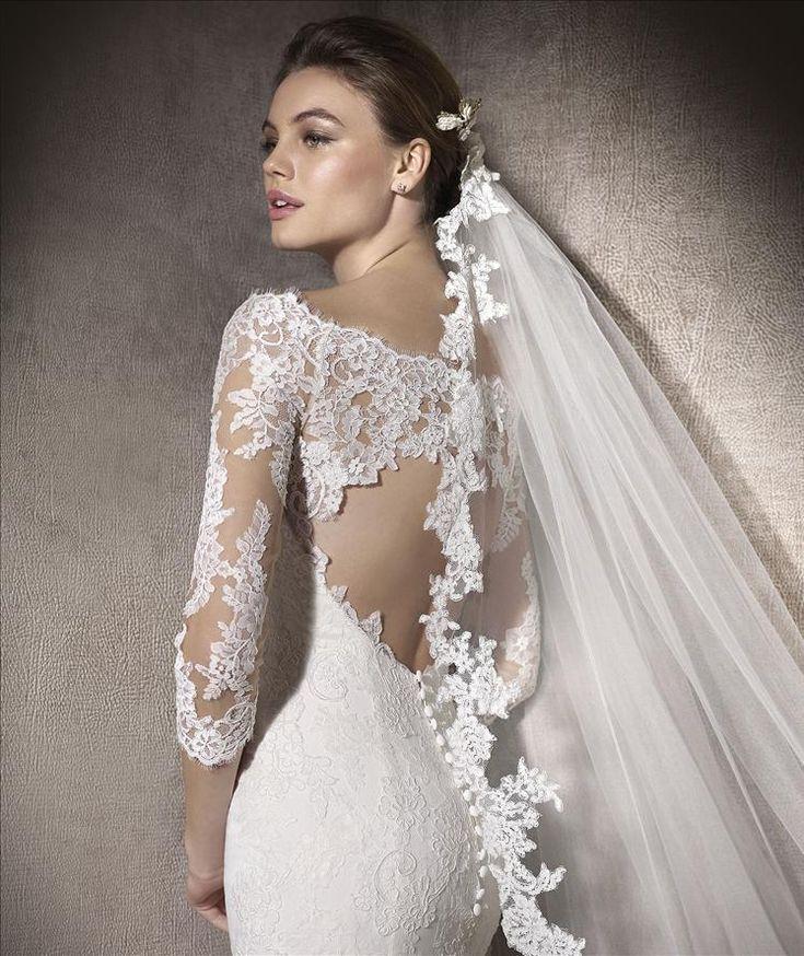 5ba2adda1242 Fe'Amor Bridal Boutique (feamorbridal) on Pinterest