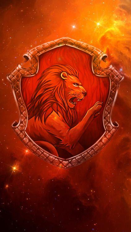 394 Best Gryffindor Lion Images On Pinterest Harry