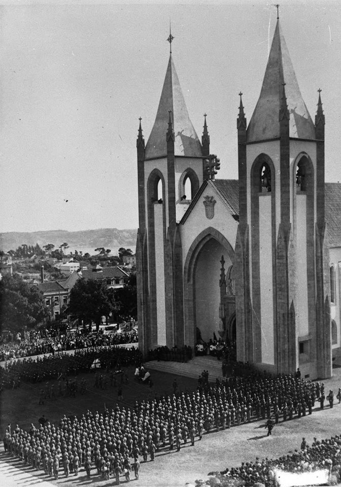 Igreja do Stº Condestável