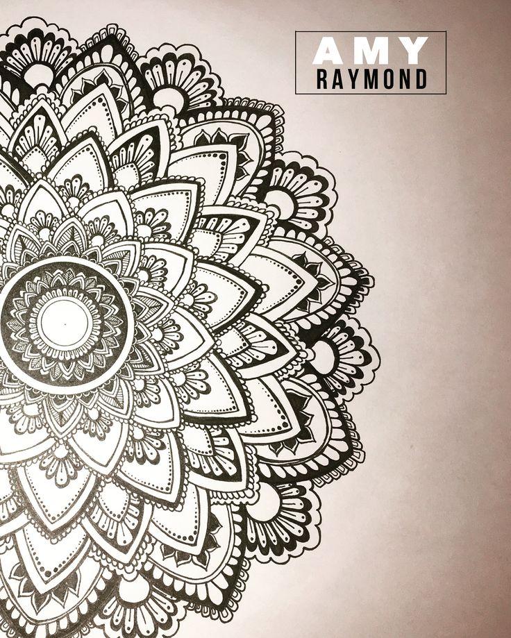 Image result for mandala zentangles