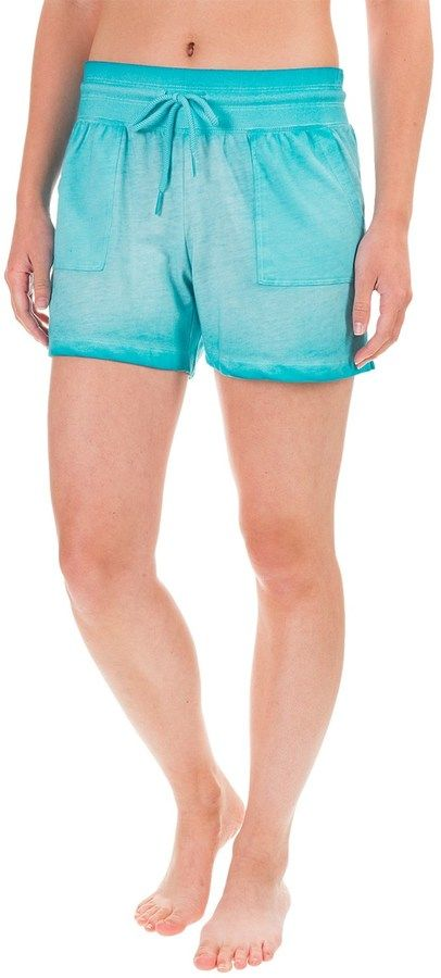 Apana Gym Shorts (For Women)