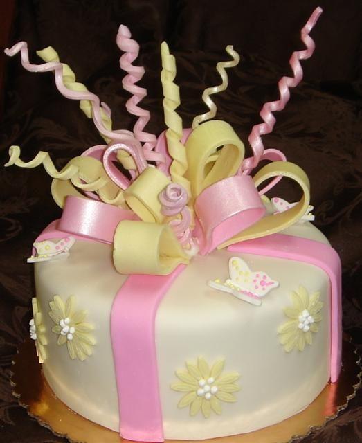 Birthday Cakes In Spartanburg Sc