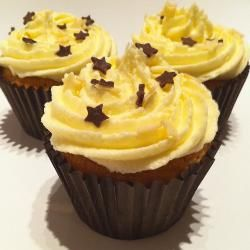 white choc buttercream icing: White Chocolate Buttercream, Sweet, Chocolates, Cupcakes, Frosting, Food, Allrecipes Co Uk, Chocolate Buttercream Icing