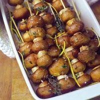 Champignonspiesen recept - Groente - Eten Gerechten - Recepten Vandaag