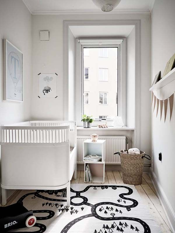 Neutral colors are a great resource when looking for timeless and easily modifiable spaces. When in doubt, we go for colours that'll match everything while remaining elegant since we know for a fact that we cannot get it wrong when it comes to neutral colours. There are more and more mums who choose them in …
