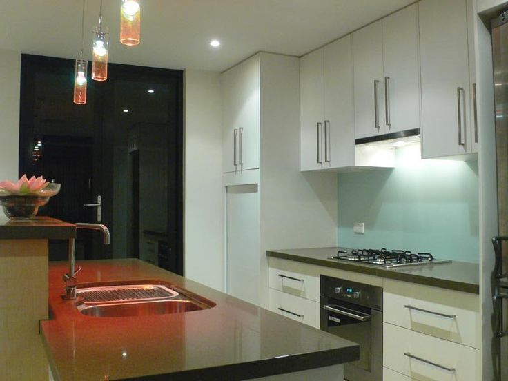 Kitchen design ideas | Spaced | Interior design ideas, photos and pictures for Australian homes.