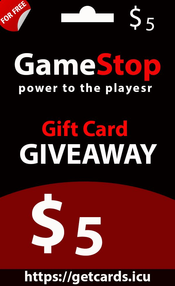 Pin On Gift Cards Giveaway