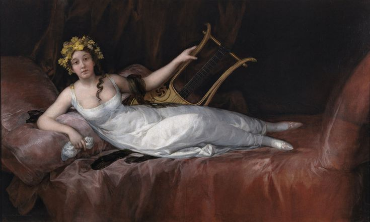 Goya's Portraits: Does Creativity Suffer When It's Paid For? | Londonist