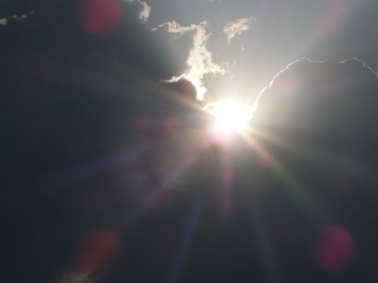 flare light