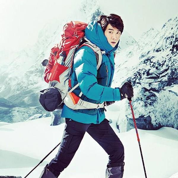 150112] Yeonseok Yoo - North Face