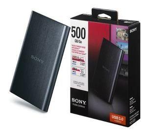 Llevate con más de un 97% de descuento un Disco rígido externo Sony 500GB!  Registrate, ingresás un Pin de acceso publicado, click en competir y listo!!! http://www.solo500.com.ar/productos/Disco_Rigido_Sony_HD-EG5_46