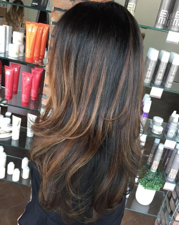 Layered Haircut For Long Thick Hair Long Hair Styles Long Layered Hair New Long Hairstyles