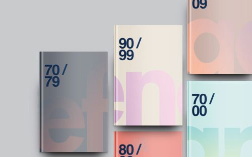 visualgraphc: Effenaar Revisited by Turboturboturbo Branding...