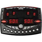 Winmau Electronic Darts Scorer.