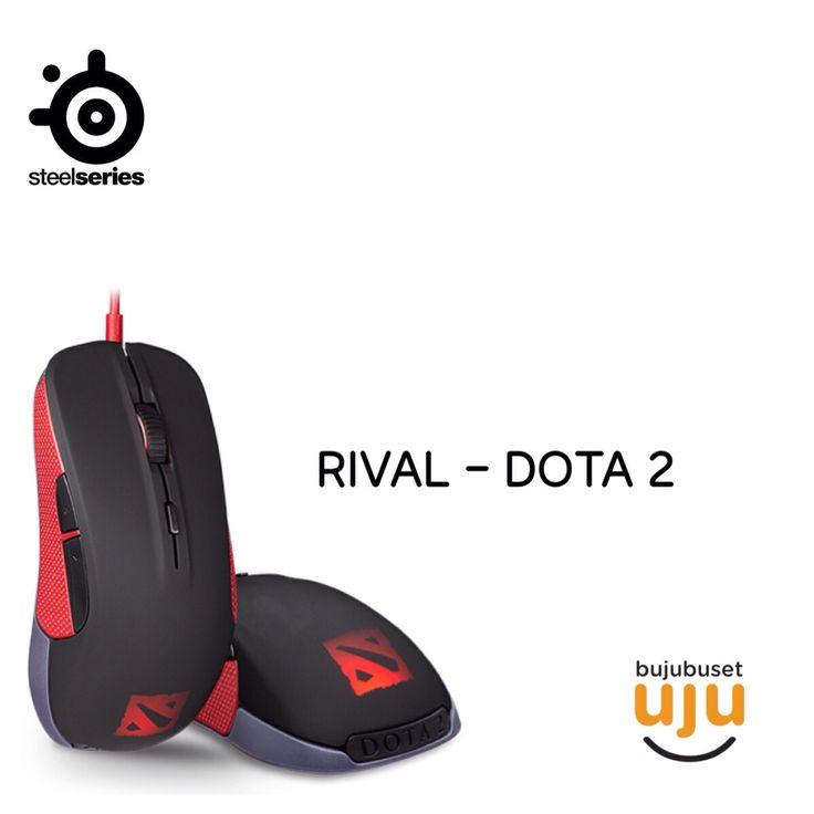 Rival - DOTA 2 IDR 935.000