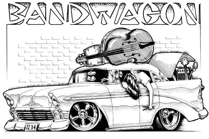 Rat Fink Style Art | Rat Fink, Tiki, Car and Monster Art ** COOL!!!