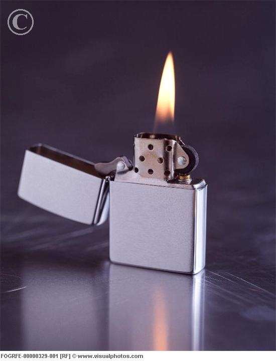 """Zippo Lighter: First Zippo Lighter - 1932   George G. Blaisdell invented the Zippo lighter in 1932 in Bradford, Pennsylvania. The name Zippo was chosen by Blaisdell because he liked the sound of the word """"zipper"""" - which was patented around the same time in nearby Meadville, PA."""