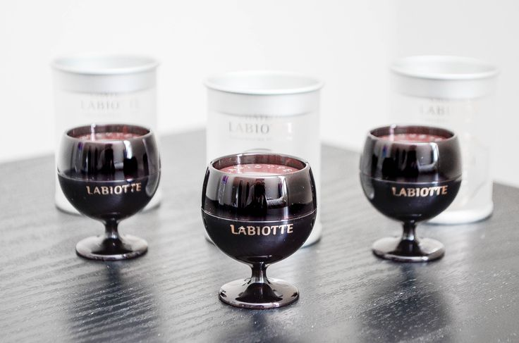 REVIEW: Labiotte Wine Lip Balm (White Wine, Rose Wine, Red Wine) + BB Cosmetic Coupon - The Point of Vu