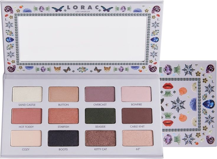 Beauty :: Lorac Spring 2017 arrives with the new California Dreaming Eyeshadow Palette and California Dreaming Cheek Palette! I always get terribly excited when Lorac releases a new eyeshadow palette but for one I feel like maybe I don't need to jump so quickly for these two! Hmmm! Let's take a look and see how you feel […] The post Lorac Spring 2017 Featuring Lorac California Dreaming Eyeshadow Palette appeared first on Musings of a Muse.
