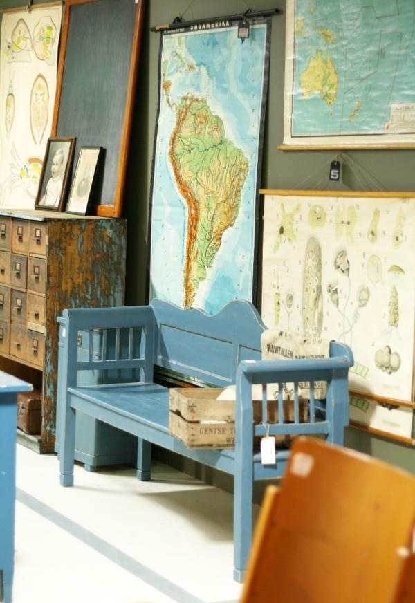 Rafa-kids : Loods 5 - vintage corner