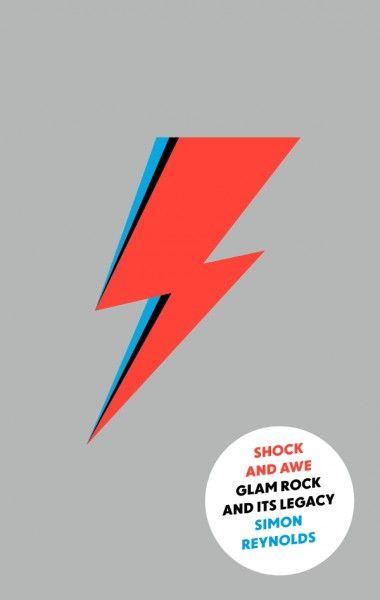 Simon Reynolds, Shock & Awe, Faber 2016, wksięgarniach od października 2016