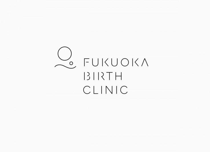 FUKUOKA BIRTH CLINIC logo