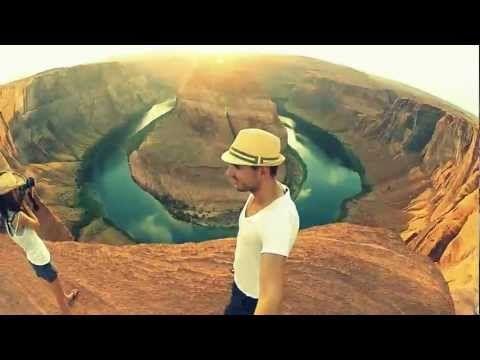 [ref vídeo gopro] Amazing 28 day USA Road Trip 2012 - GoPro HD Hero 2 [ 720p ] - YouTube