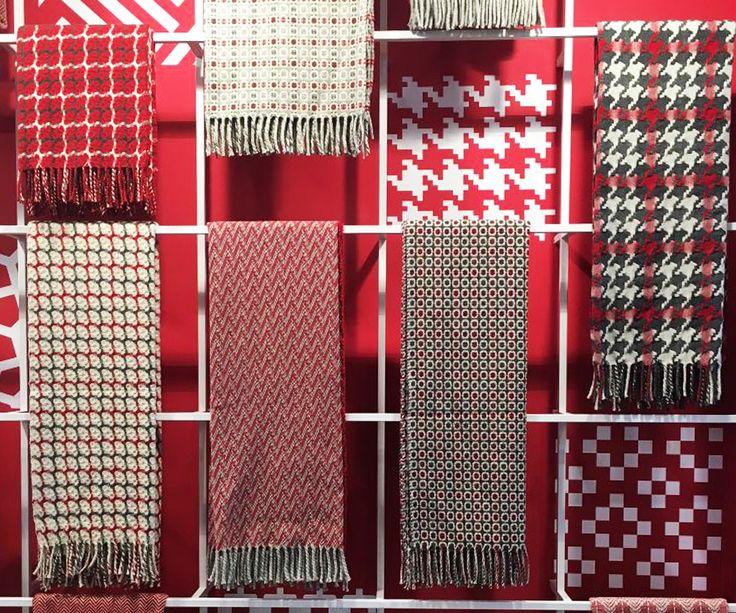 Mantecas by Burel Factory @Maison et Objet Paris