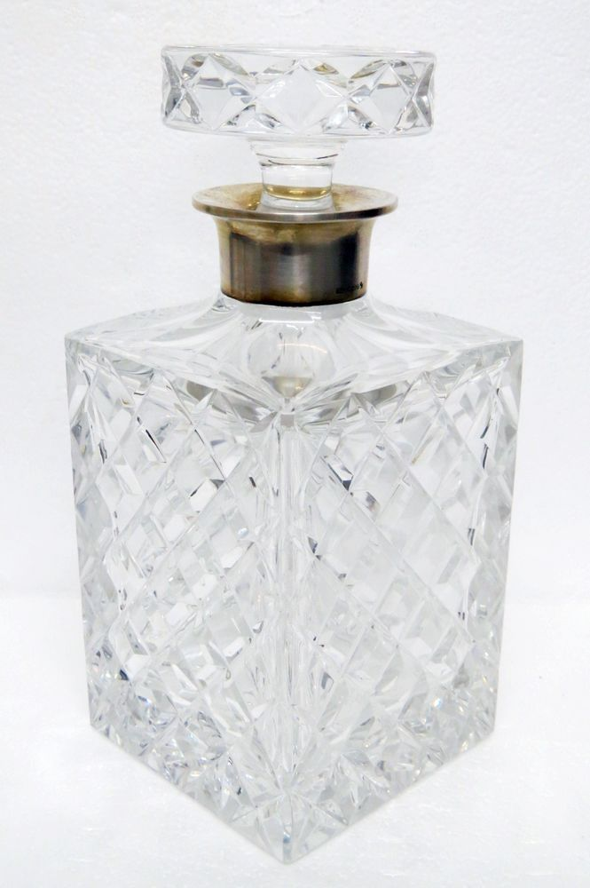 351 best images about decanters decanters decanters on pinterest ralph lauren glasses and. Black Bedroom Furniture Sets. Home Design Ideas