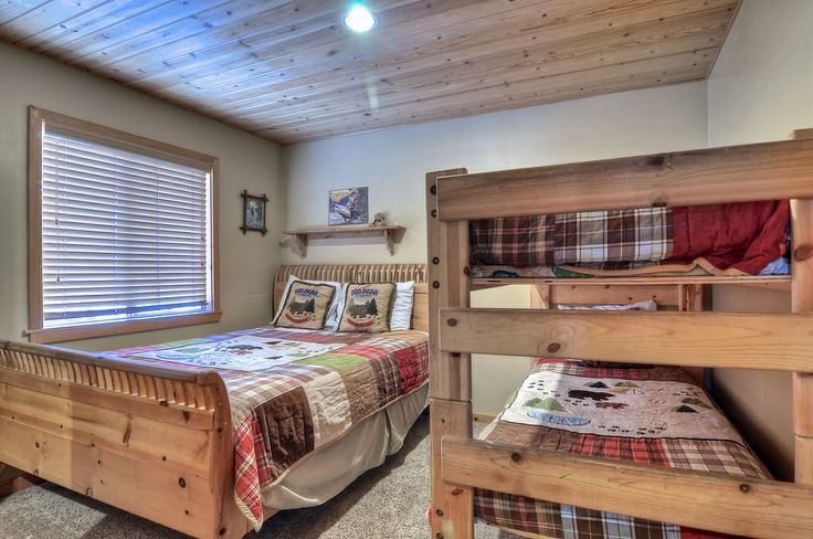 16 Best Images About Big Bear Cabin 1