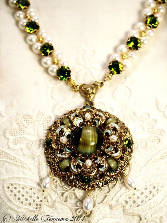 42 best My Jewelry images on Pinterest