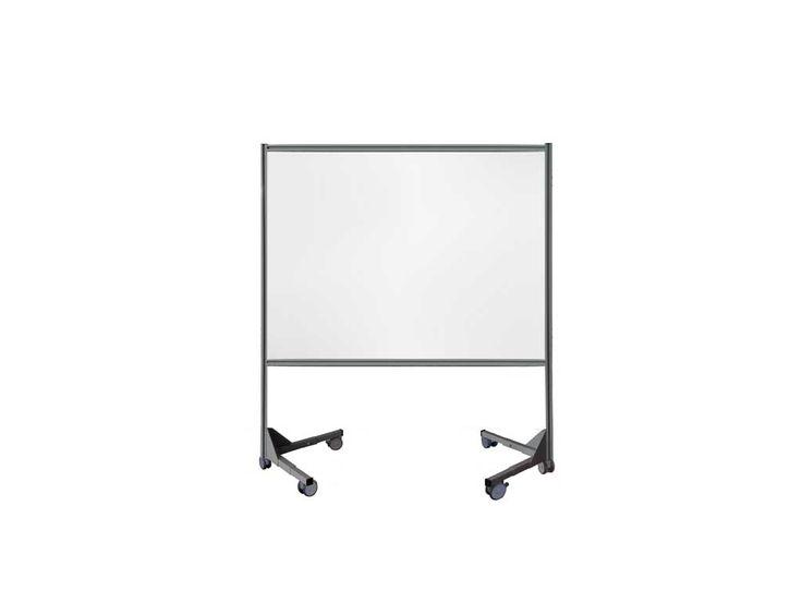 MACRO LAVAGNE - Pannelli divisori, pareti mobili, separè su ruote, schermi flessibili, progettazione, produzione e vendita - Clipper System #lavagna #magnetica