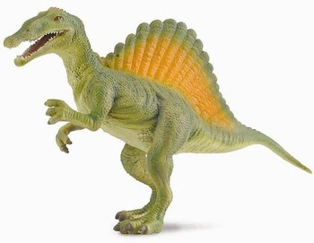 CollectA Spinosaurus Dinosaur Toy Model in stock & same day shipping! Shop www.DinosaurToysSuperstore.com today!