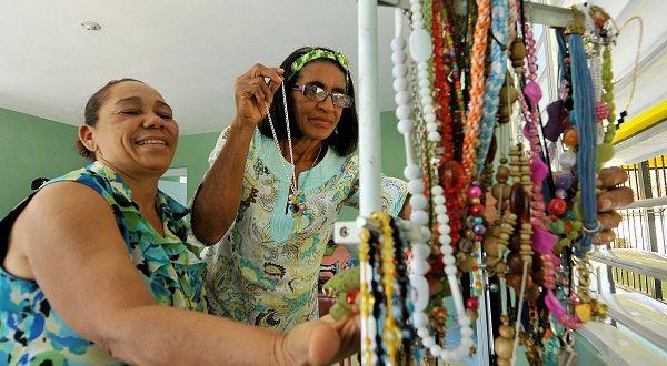 Gobierno ha beneficiado a cientos madres dominicanas a través de Banca Solidaria