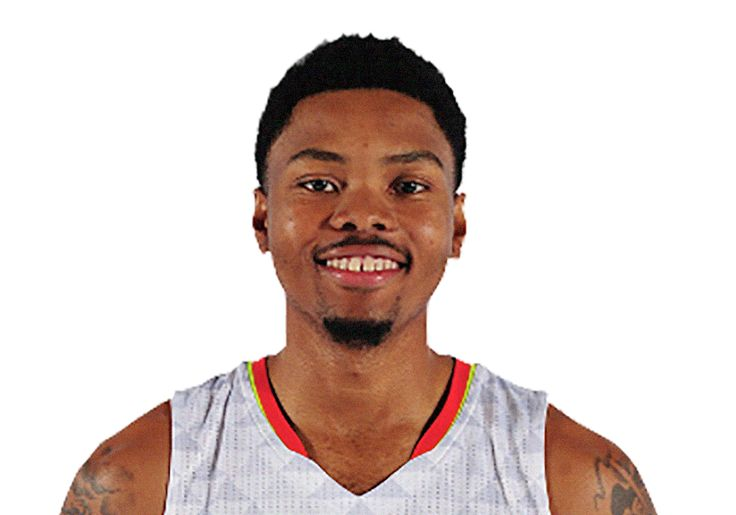 July 10 2017: Congratulations to Kent Bazemore and his lovely wife Samantha  the two wed in a lovely ceremony attended by more than a dozen ballers  including Steph Curry Richard Jefferson and Andre Iguodala.