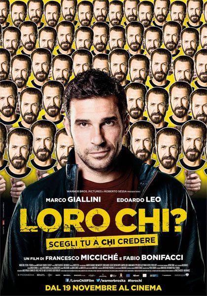 {[@GUARDA Completo#]} Loro chi? Film Italiano Gratuito HD Online    http://tinyurl.com/nftj3s4