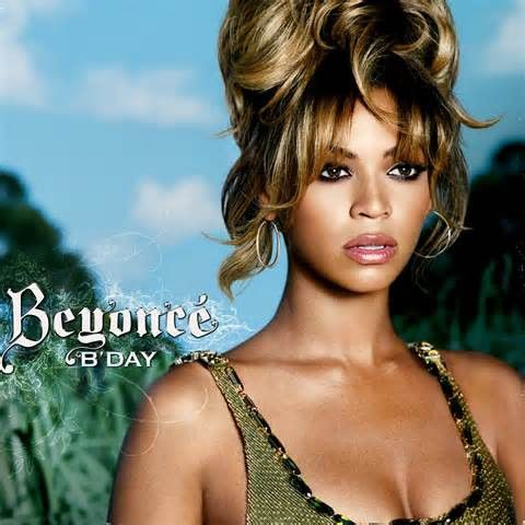 Beyonce - B'Day on 2LP (Awaiting Repress)