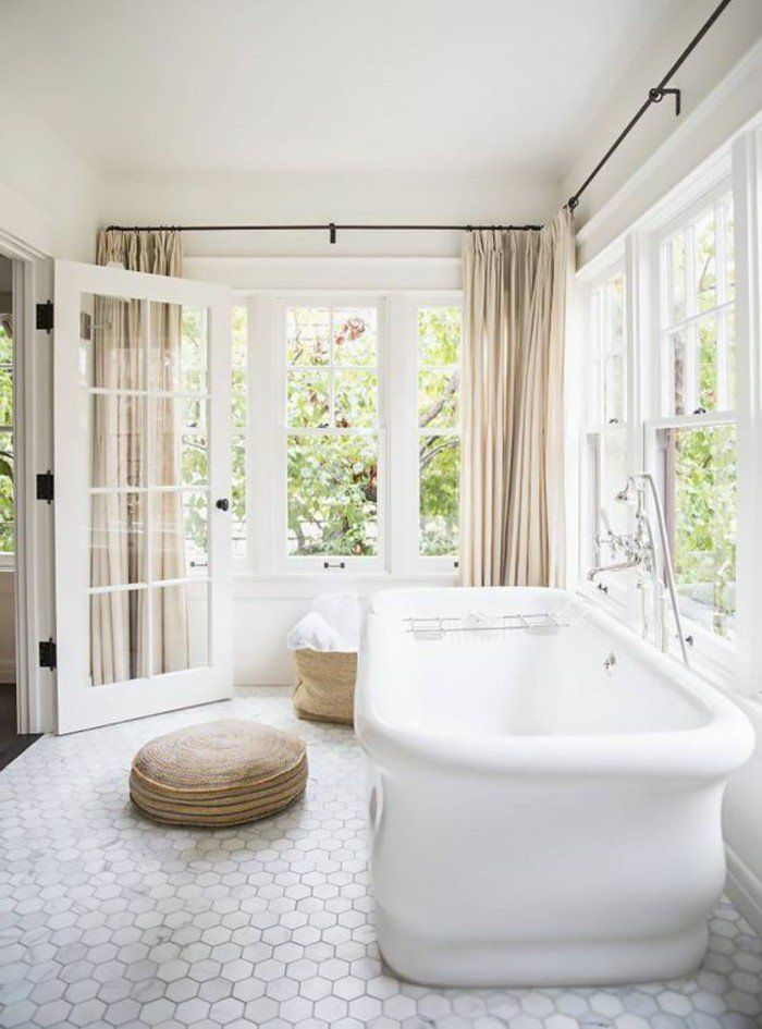 13 best carrelage salle de bain images on Pinterest Tiles