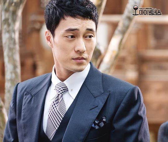 So Ji Sub vows to transform Shin Min Ah back into a goddess in new Oh My Venus trailer