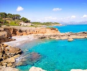 Majorque - Alcudia