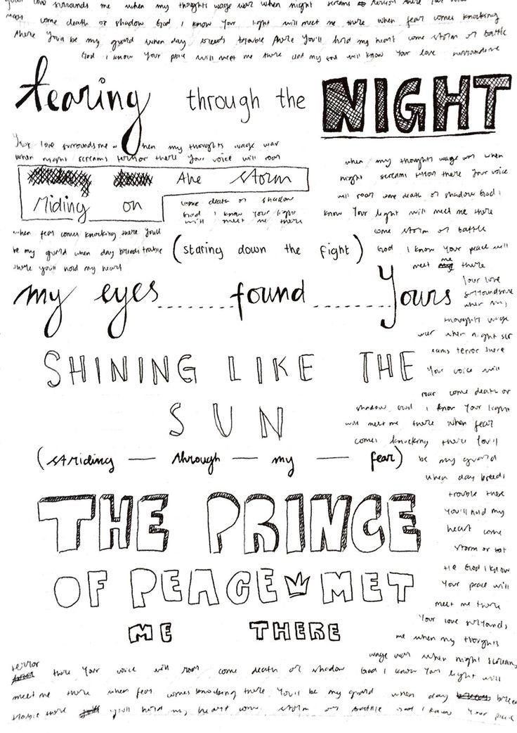 Lyric lyric wake hillsong : 41 best Hillsong <3 images on Pinterest   Word of god, Lyrics to ...