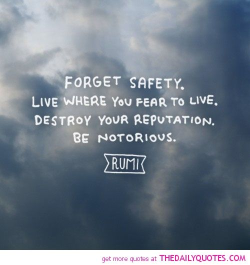 Famous Quotes About Fear 25 Best Fear Into Joy Images On Pinterest  Inspiration Quotes .