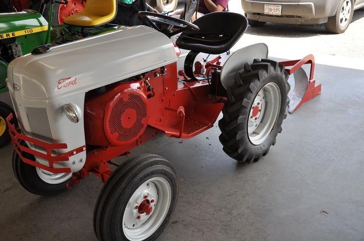 Canton Tractor Show Swap Meet Autos Post